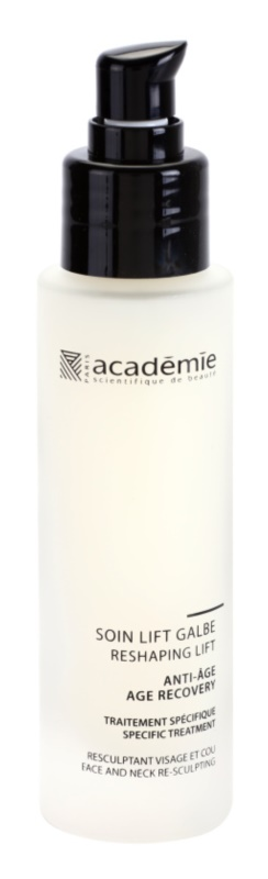 Academie Age Recovery ремоделиращ крем-гел с лифтинг ефект