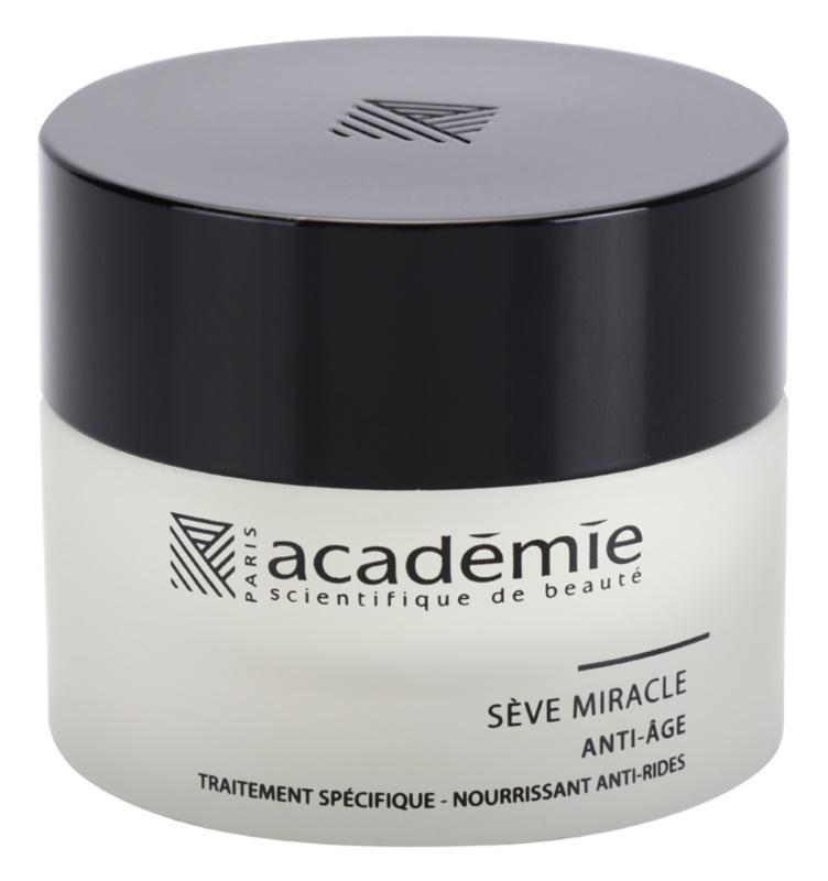 Academie Age Recovery crema nutriente anti-age