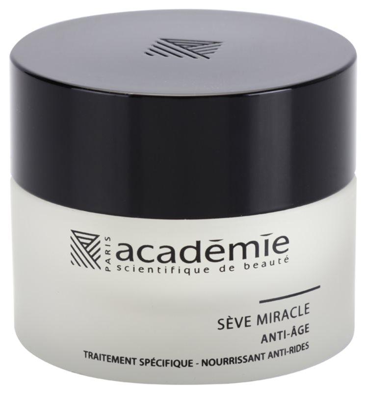 Academie Age Recovery поживний крем проти старіння шкіри
