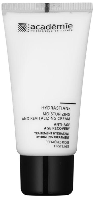 Academie Age Recovery creme hidratante revitalizante contra os primeiros sinais de envelhecimento