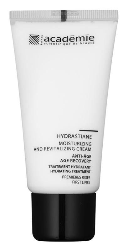 Academie Age Recovery Revitaliserende Hydraterende Crème  tegen eerste Tekenen van Huidverouering