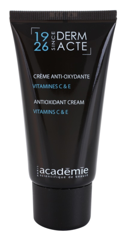 Academie Derm Acte Intense Age Recovery antioksidativna dnevna krema protiv starenja lica