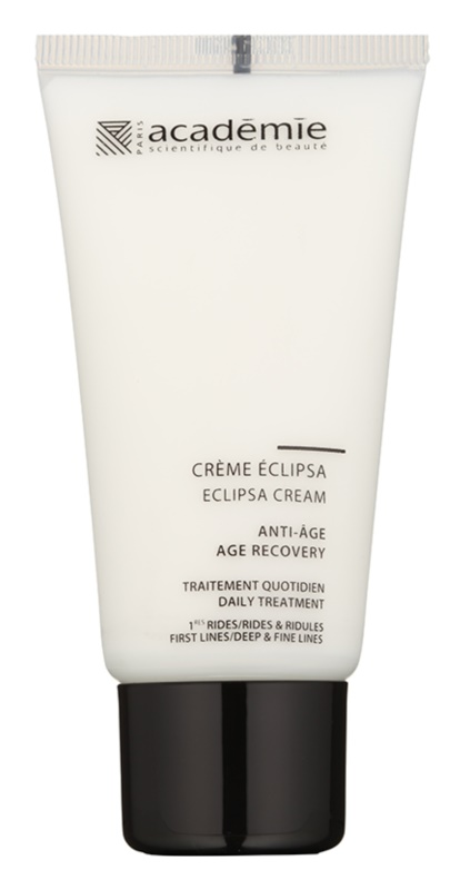 Academie Age Recovery crema hranitoare cu efect antirid