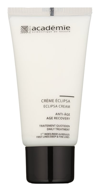 Academie Age Recovery Nourishing Cream with Anti-Ageing Effect