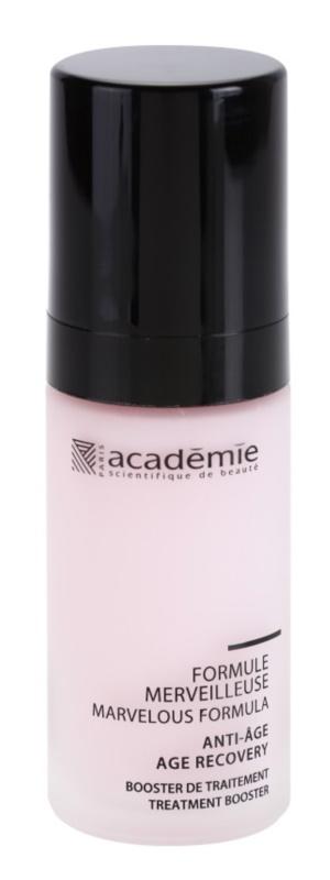 Academie Age Recovery сироватка для заповнення зморшок проти зморшок