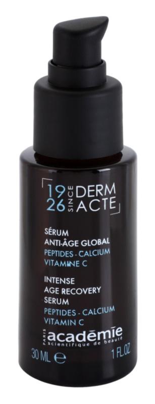 Academie Derm Acte Intense Age Recovery serum za intenzivnu regeneraciju za obnavljanje čvrstoće kože