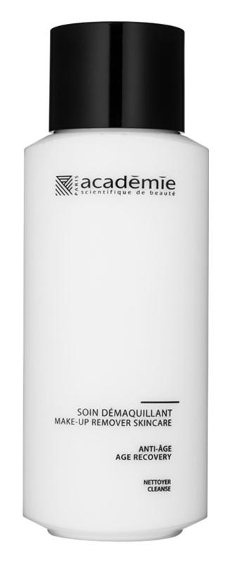 Académie Age Recovery lait démaquillant