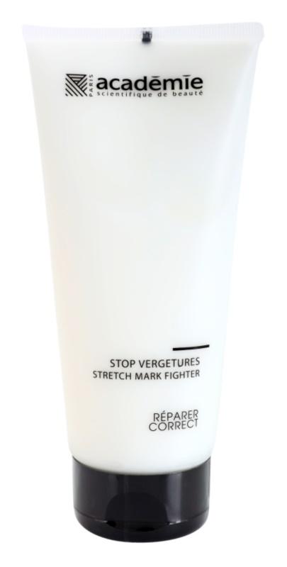 Académie Body gel corporel intense anti-vergetures