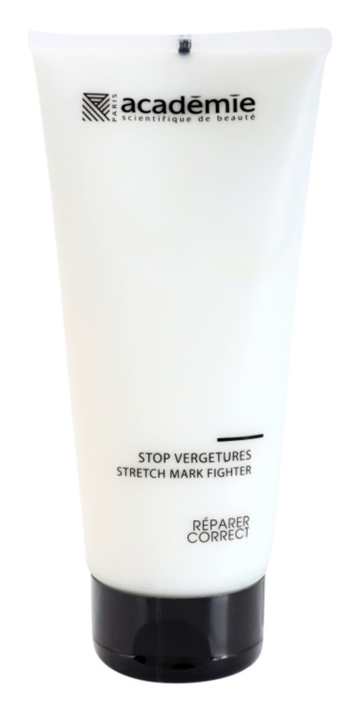 Académie Body gel corporel intense anti-vergetures