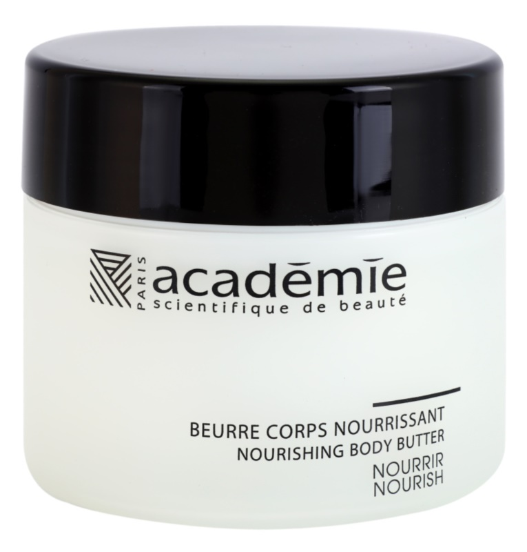 Academie Body nährende Body-Butter