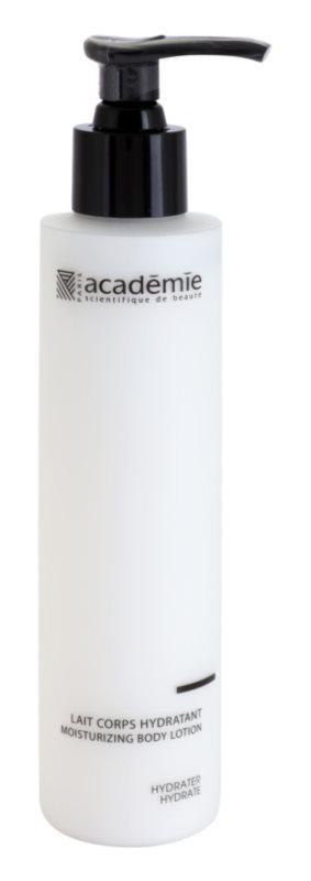 Academie Body hydratačné telové mlieko