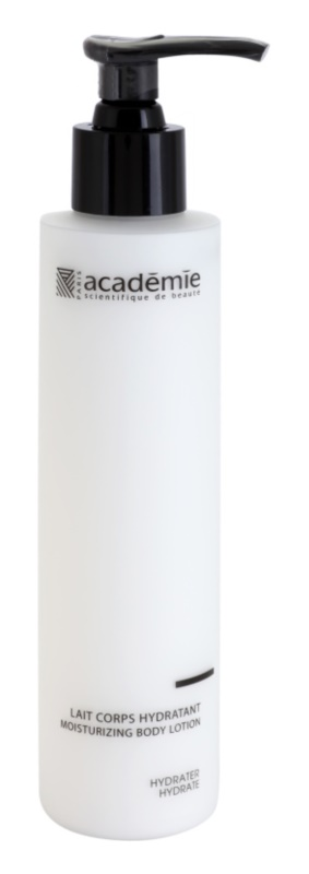 Academie Body Hydrating Body Lotion