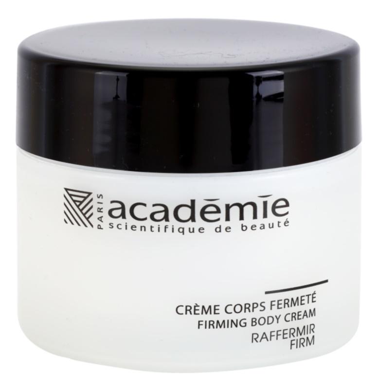 Academie Body crema  corporal reafirmante