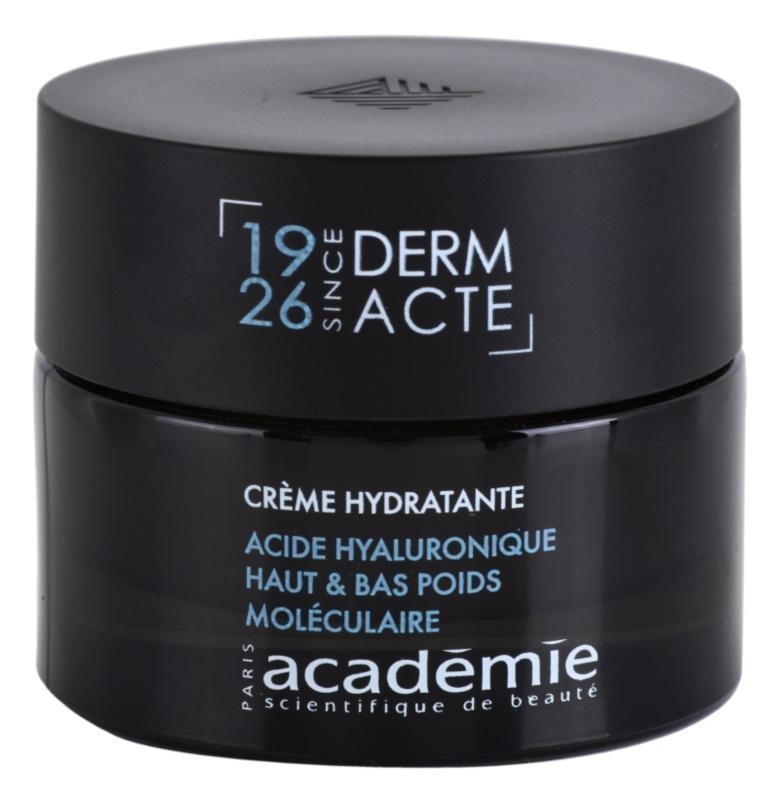 Academie Derm Acte Severe Dehydratation Intensive Hydrating Cream
