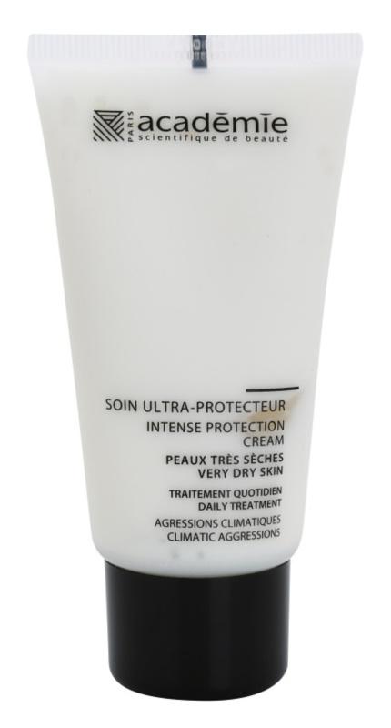 Academie Dry Skin ochranný krém v extrémních klimatických podmínkách