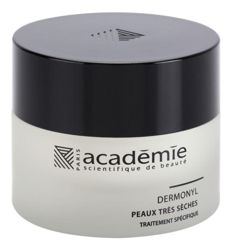 Academie Dry Skin výživný revitalizační krém