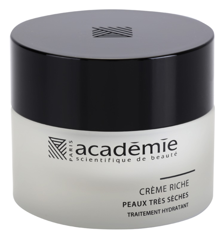 Academie Dry Skin crema bogat hidratanta
