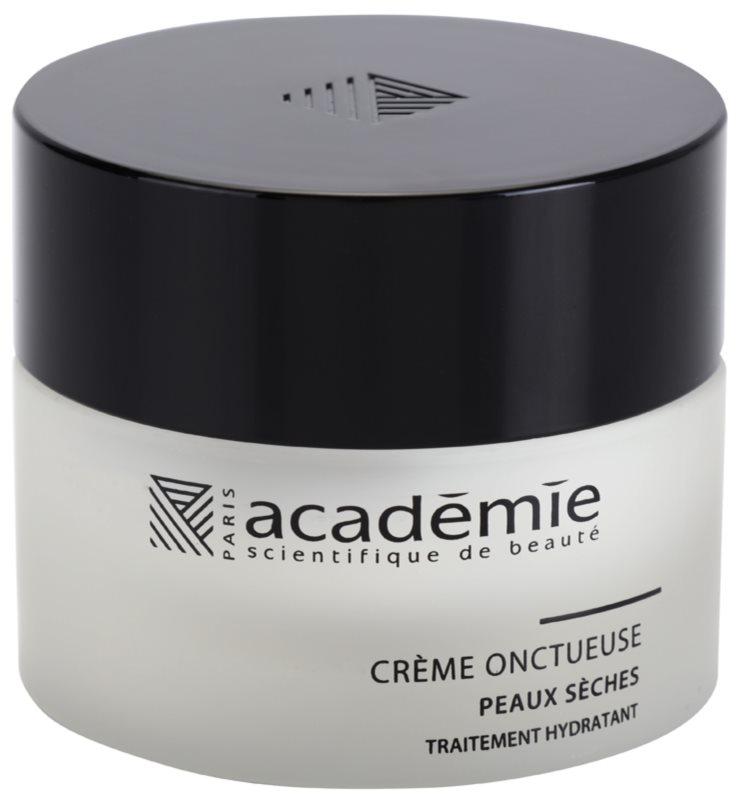 Academie Dry Skin crema bogata cu efect de hidratare