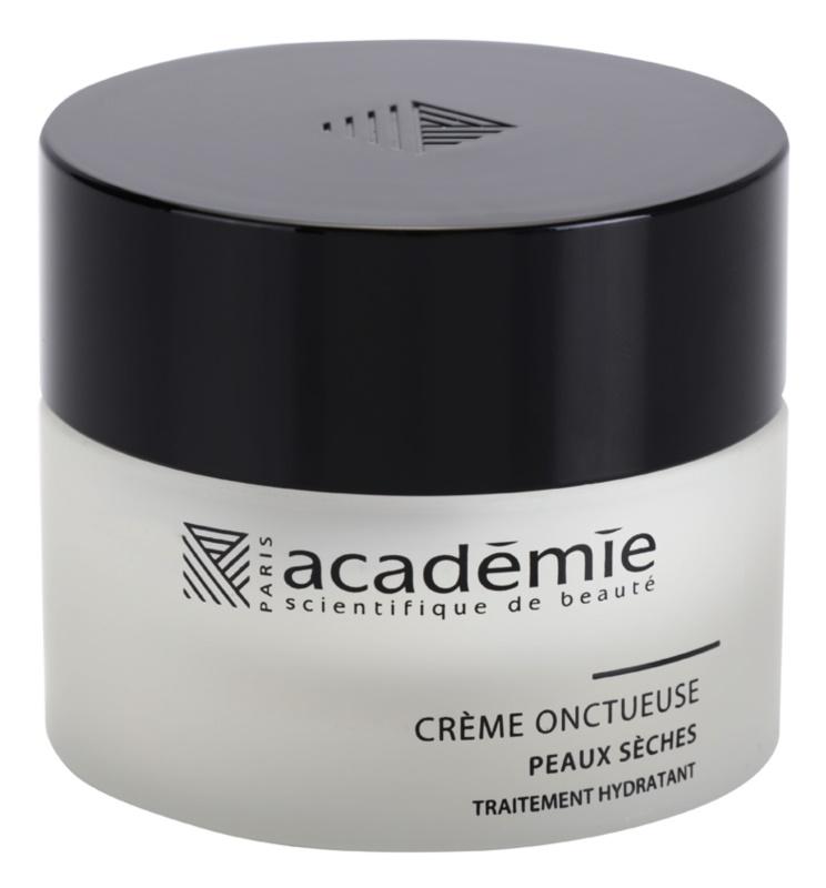 Academie Dry Skin reichhaltige Creme mit feuchtigkeitsspendender Wirkung