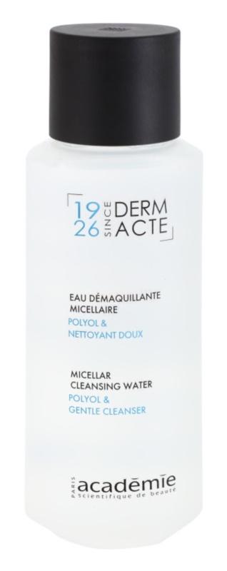Academie Derm Acte Severe Dehydratation apa pentru  curatare cu particule micele