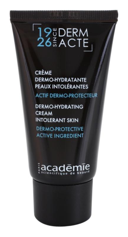 Academie Derm Acte Intolerant Skin hydratisierende und beruhigende Creme regeneriert die Hautbarriere