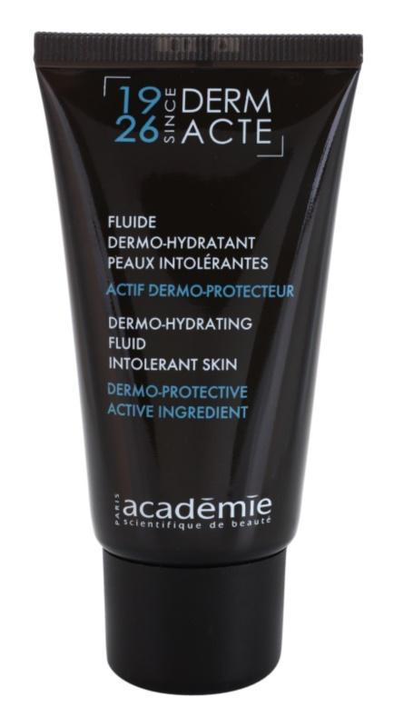 Academie Derm Acte Intolerant Skin хидратиращ флуид възстановяващ кожната бариера
