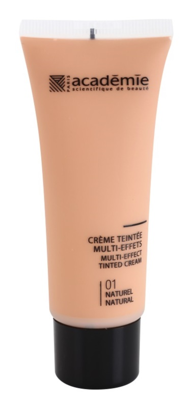 Academie Make-up Multi-Effect tonirana krema za popolno polt