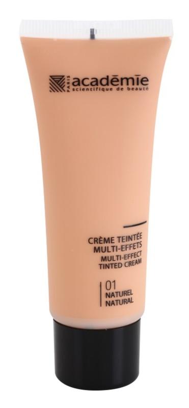 Academie Make-up Multi-Effect tonizáló krém a tökéletes bőrért