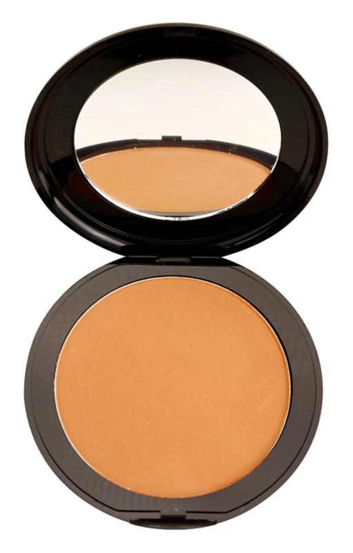 Academie Make-up Sun Kissed bronzujúci rozjasňujúci púder