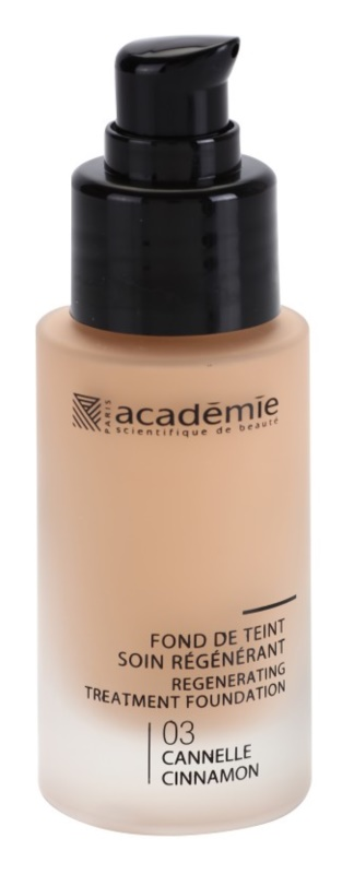 Academie Make-up Regenerating Vloeibare Foundation  met Hydraterende Werking