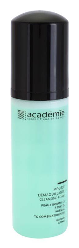 Academie Normal to Combination Skin Reinigingsschuim  met Hydraterende Werking