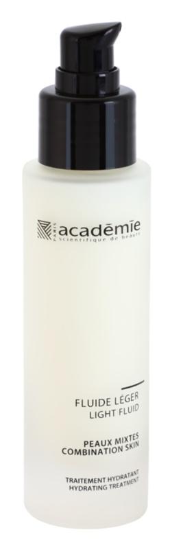 Academie Normal to Combination Skin Fluid pentru hidratare usoara