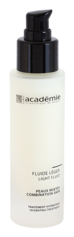 Academie Normal to Combination Skin ľahký hydratačný fluid