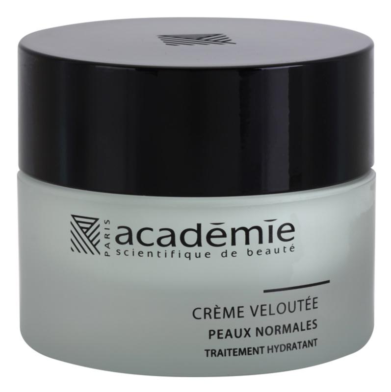Academie Normal to Combination Skin gyengéd krém a tökéletes bőrért