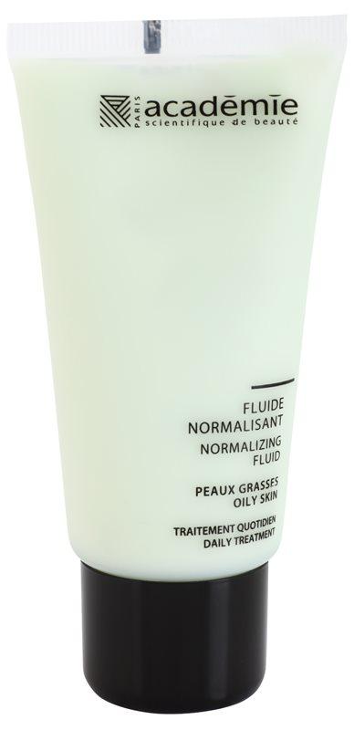 Académie Oily Skin fluide normalisant réducteur de sébum