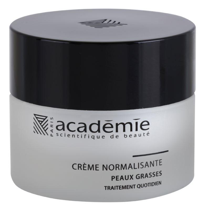 Academie Oily Skin normalizirajuća matirajuća krema