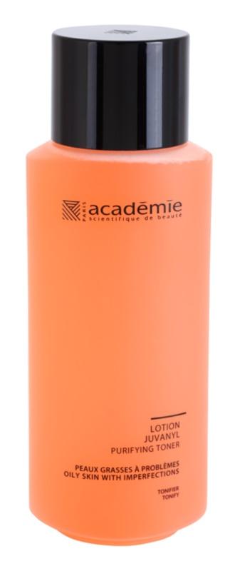 Academie Oily Skin lozione tonica detergente per pelli con imperfezioni