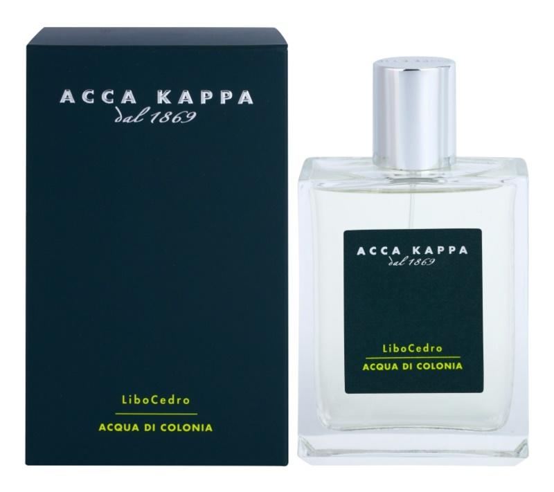 Acca Kappa Libocedro woda kolońska dla mężczyzn 100 ml