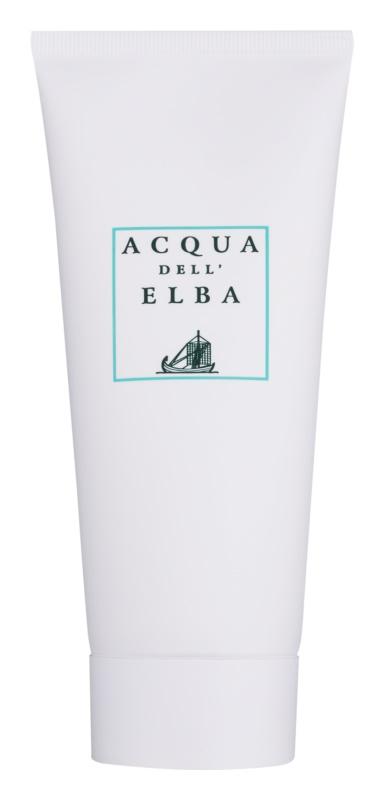 Acqua dell' Elba Classica Men crème corps pour homme 200 ml