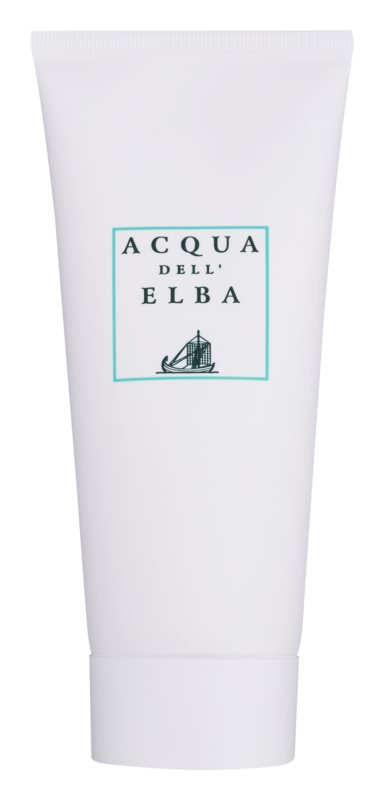 Acqua dell' Elba Classica Men Körpercreme Herren 200 ml