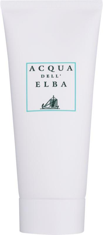 Acqua dell' Elba Classica Men krema za tijelo za muškarce 200 ml