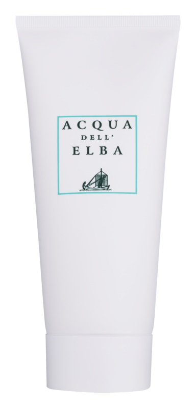 Acqua dell' Elba Classica Men telový krém pre mužov 200 ml