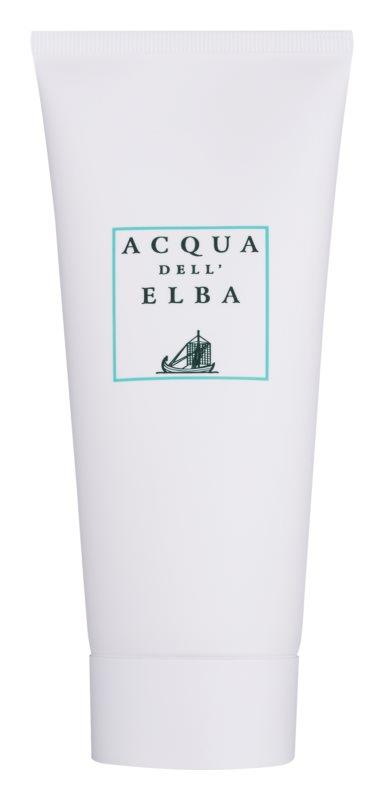 Acqua dell' Elba Classica Men tělový krém pro muže 200 ml