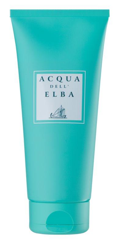 Acqua dell' Elba Classica Men Shower Gel for Men 200 ml