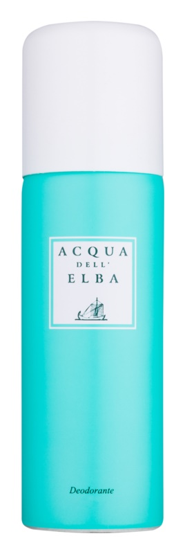 Acqua dell' Elba Classica Men dezodor férfiaknak 150 ml