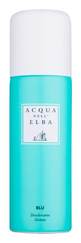 Acqua dell' Elba Blu Women Deo Spray voor Vrouwen  150 ml