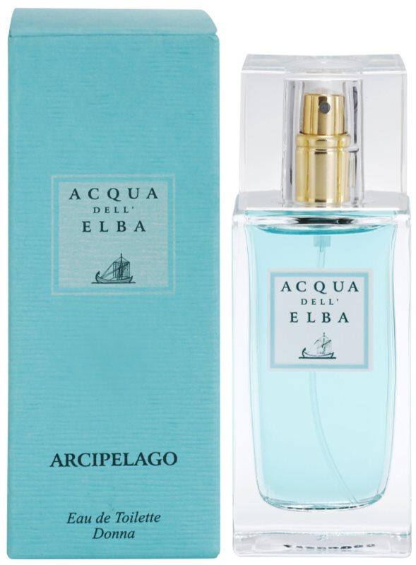 Acqua dell' Elba Arcipelago Women Eau de Toilette voor Vrouwen  50 ml