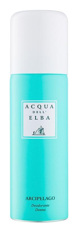 Acqua dell' Elba Arcipelago Women Deo-Spray für Damen 150 ml