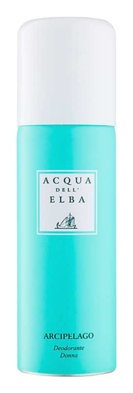 Acqua dell' Elba Arcipelago Women deospray za žene 150 ml