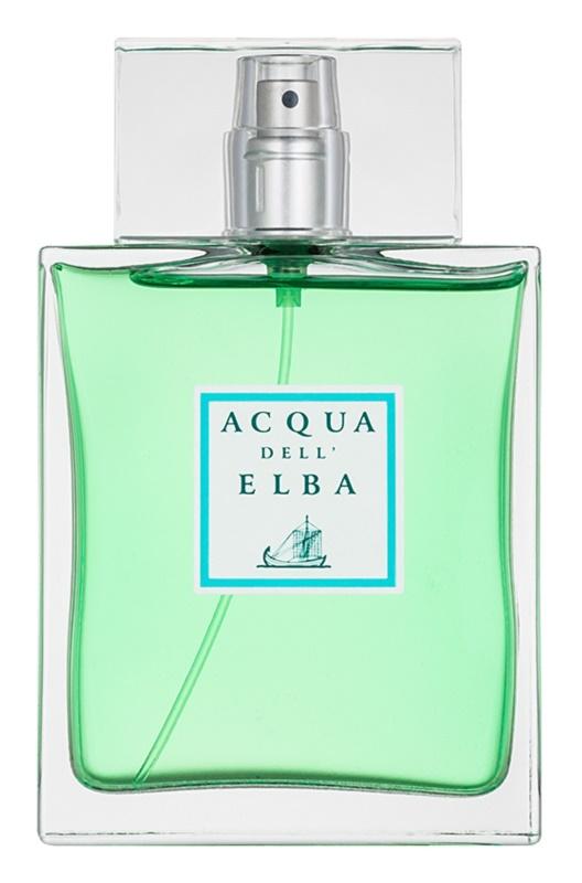 Acqua dell' Elba Arcipelago Eau de Parfum voor Mannen 100 ml